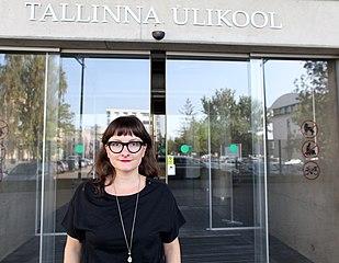 Katrin Tiidenberg